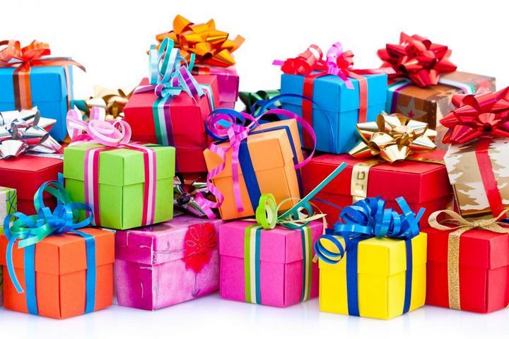 Оригинальные подарки. Как устроить праздник близким (2)