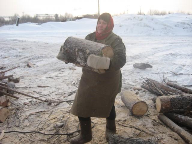 О женском труде в Архангельской области (6)