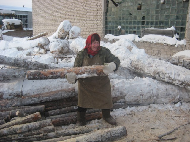 О женском труде в Архангельской области (7)