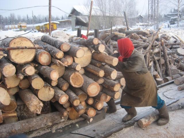 О женском труде в Архангельской области (9)