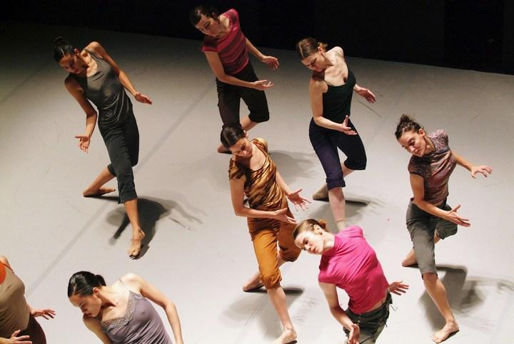 Школа танцев (1)