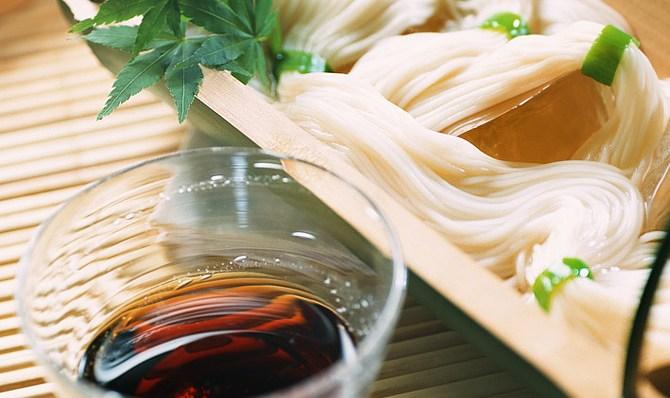 О японской кухне (4)
