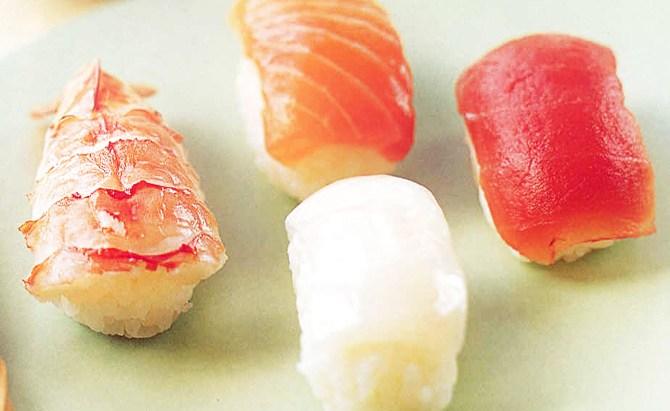 О японской кухне (5)