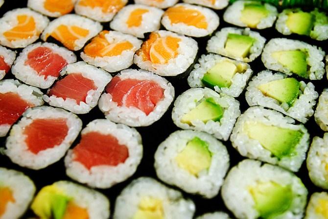 О японской кухне (6)