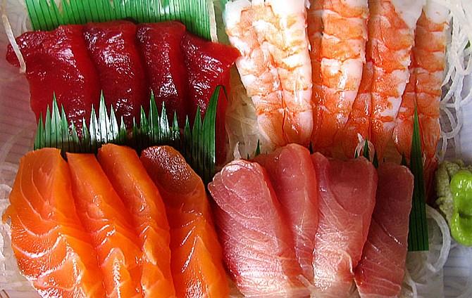 О японской кухне (7)
