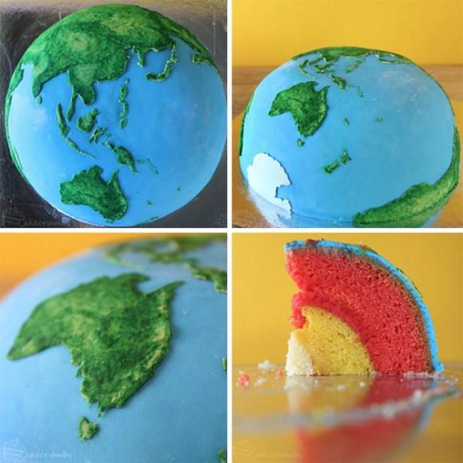 Самые необычные и красивые торты к праздничному столу (18)