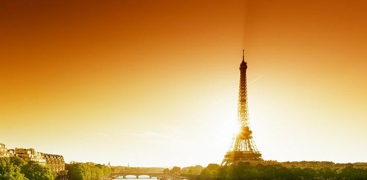 Экскурсия из Праги в Париж (1)
