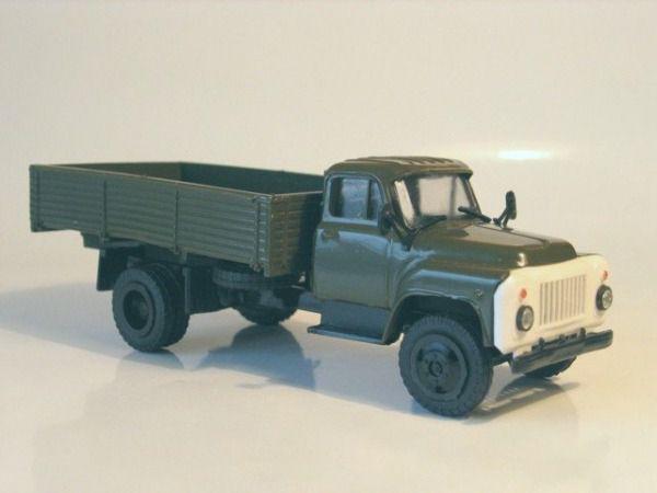 Коллекция советских моделек масштаба 1:43 (47)