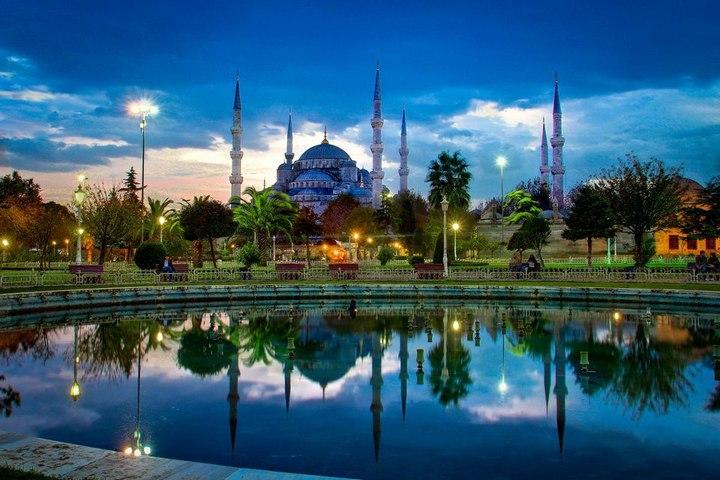 Несколько интересных фактов о Турции (1)