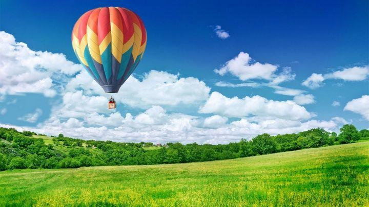 Полёт на воздушном шаре – широкие возможности аэростата (1)