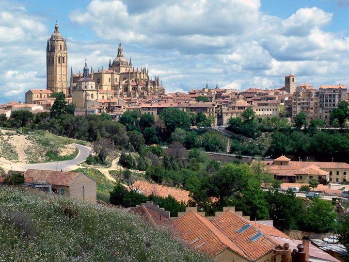 Десять нелепых законов Испании (1)