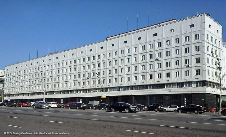 Как работает ГИБДД ГУ МВД России по г. Москве (2)