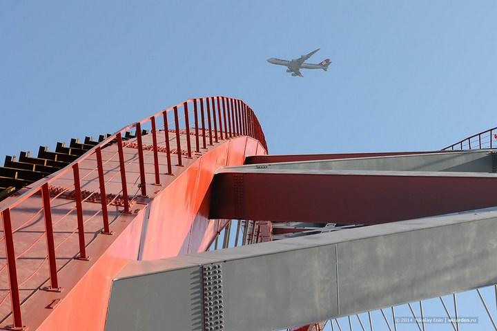 Как проверяют мост на прочность (2)