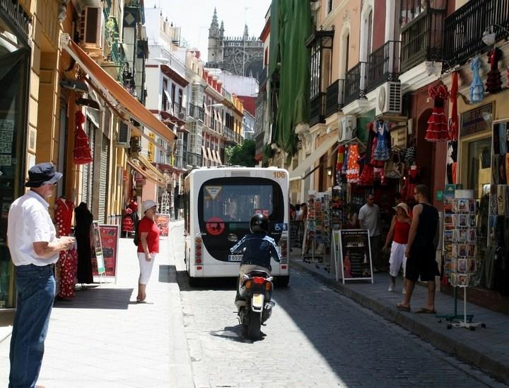 Десять нелепых законов Испании (11)