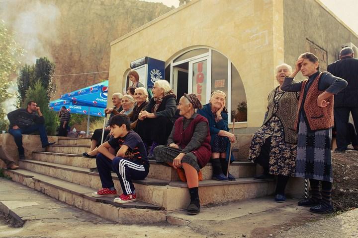 Бухалово-едалово в армянском Арени (14)