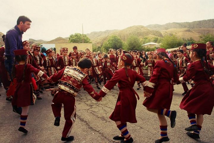 Бухалово-едалово в армянском Арени (19)