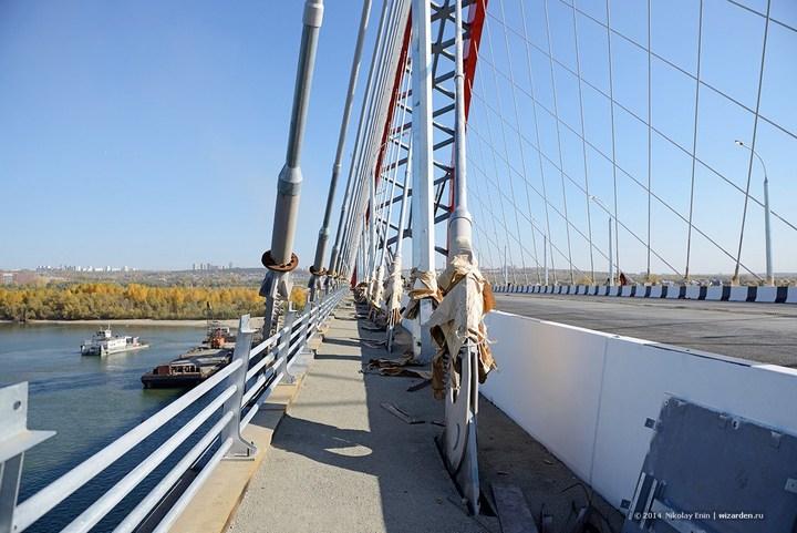 Как проверяют мост на прочность (24)