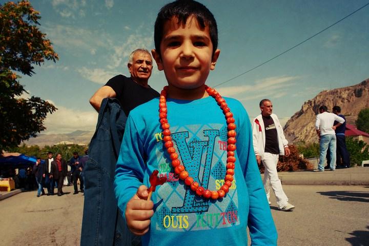 Бухалово-едалово в армянском Арени (25)