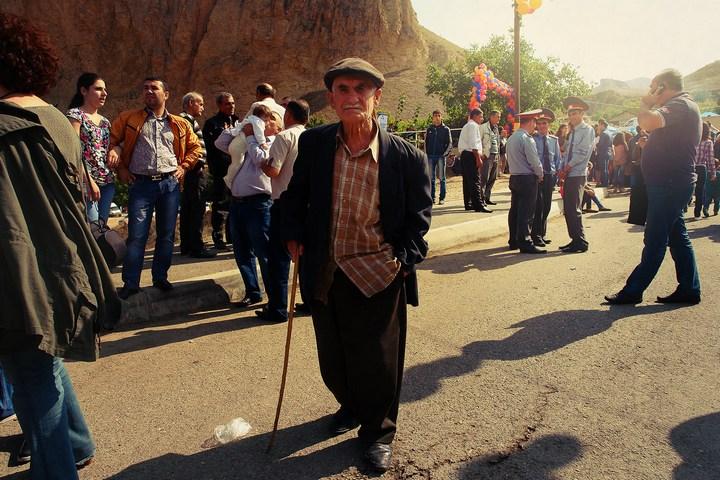 Бухалово-едалово в армянском Арени (27)