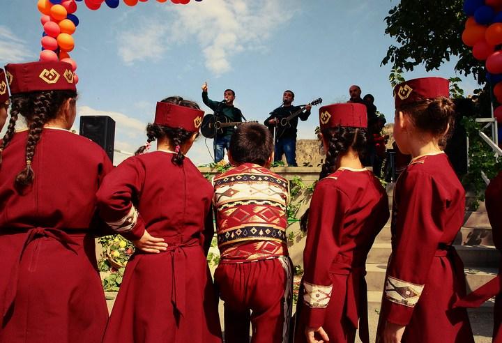 Бухалово-едалово в армянском Арени (29)