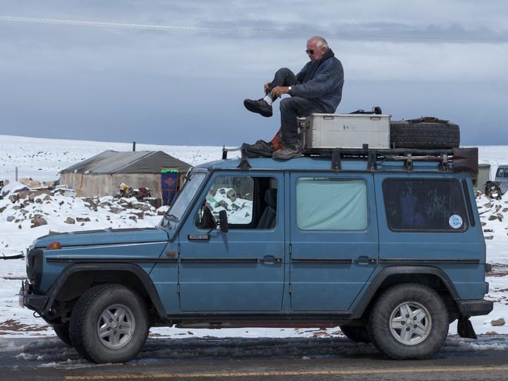 Путешествие на машине вокруг земли (85)