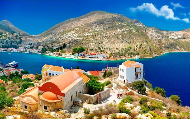 Несколько фактов о Греции (1)