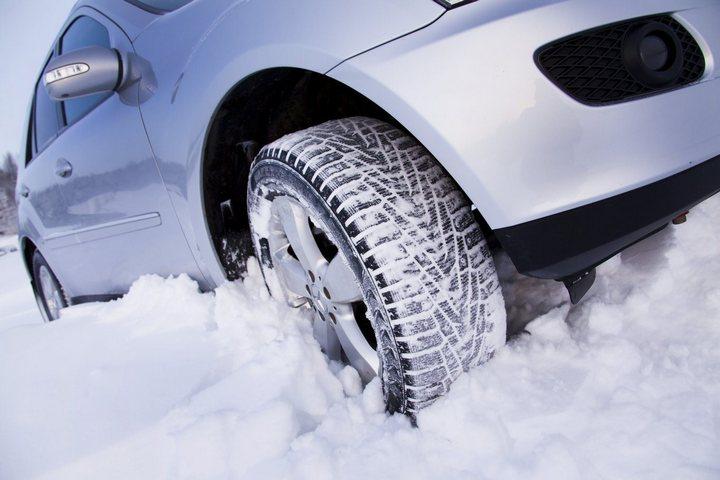 Правила вождения машины зимой (7)