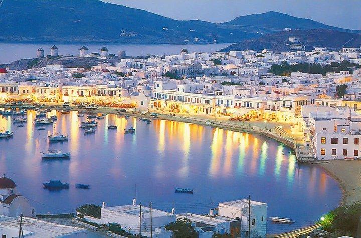 Несколько фактов о Греции (2)