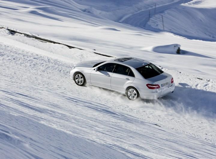 Правила вождения машины зимой (9)