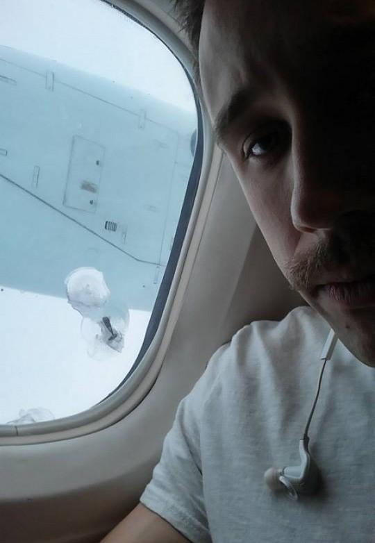 Случай в самолете (3)
