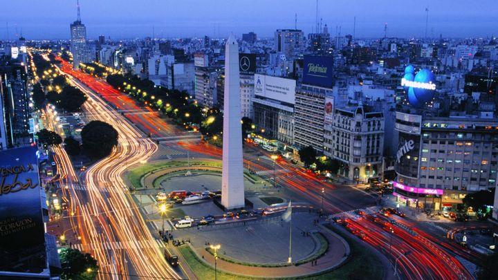 Под впечатлением от Аргентины (1)