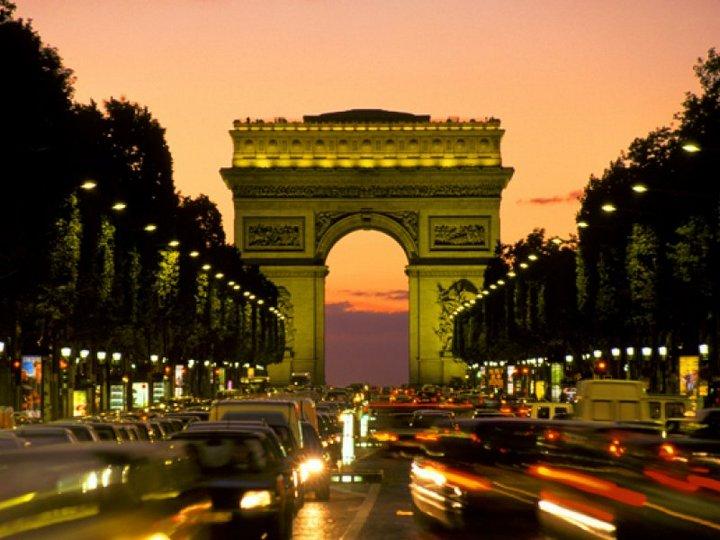 10 интересных фактов о Франции (2)