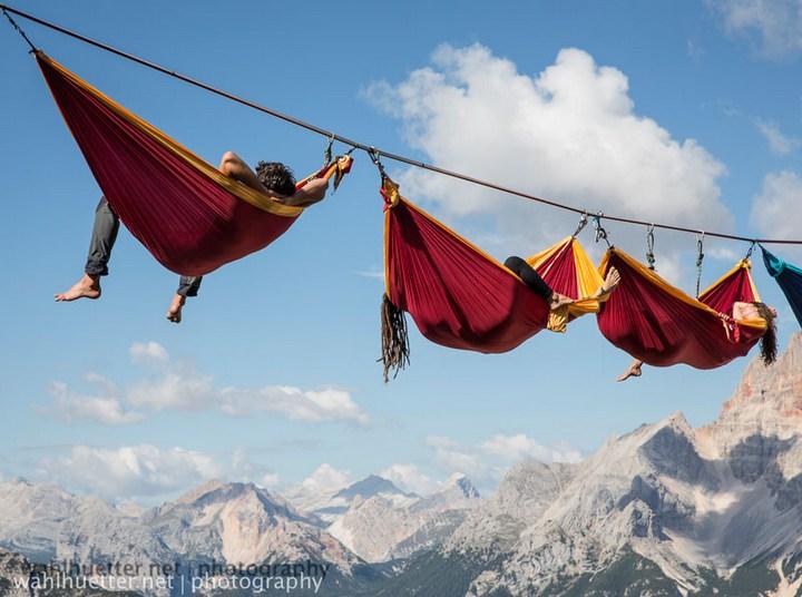 Экстремальный фестиваль в Альпах (9)