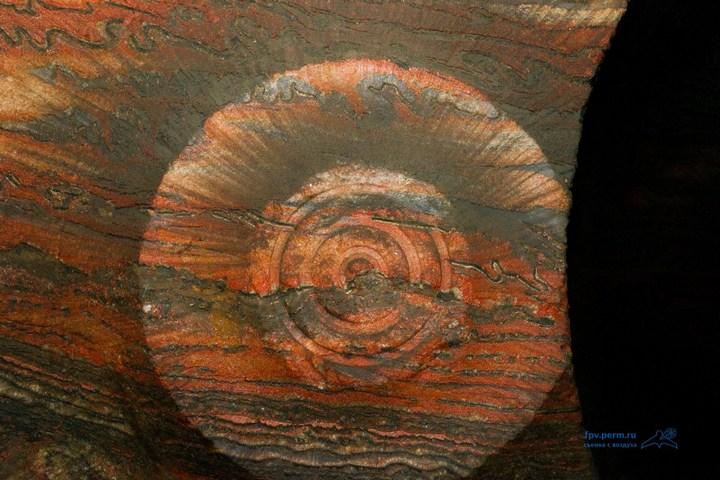Как добывают калий (калийный минерал, сильвенит) (9)