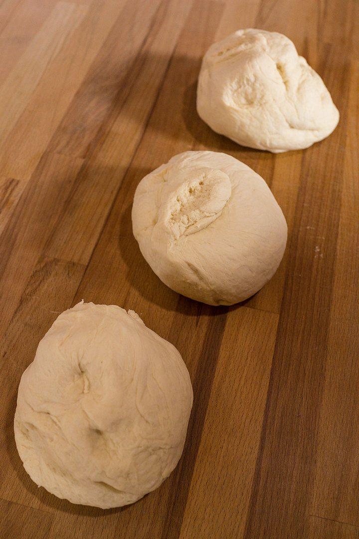 Как испечь узбекскую лепешку в обычной духовке? (10)