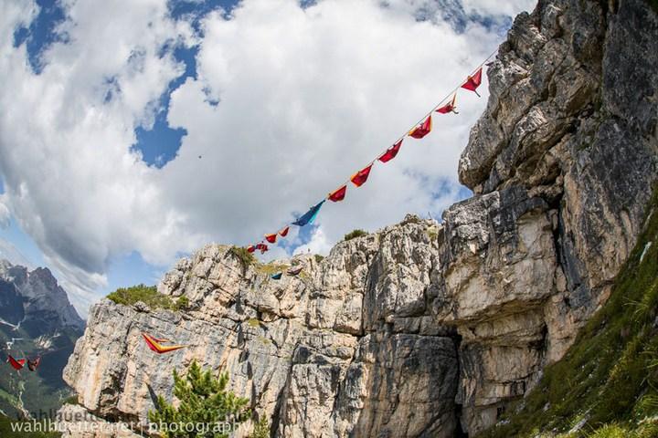 Экстремальный фестиваль в Альпах (3)
