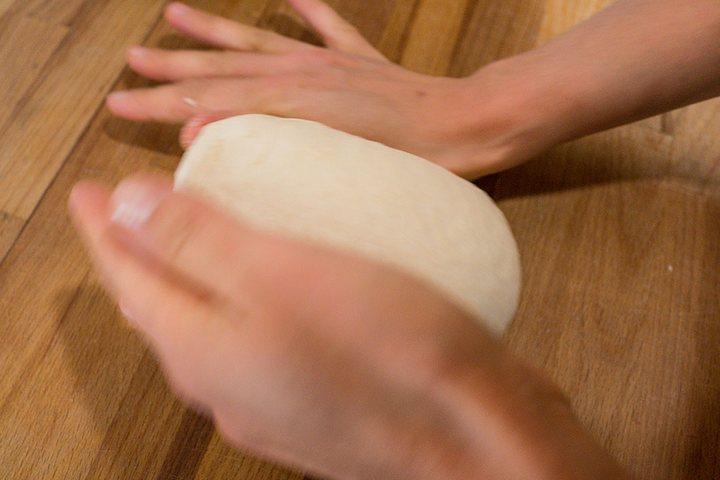 Как испечь узбекскую лепешку в обычной духовке? (13)