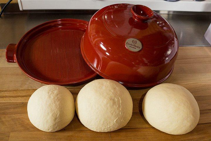 Как испечь узбекскую лепешку в обычной духовке? (14)