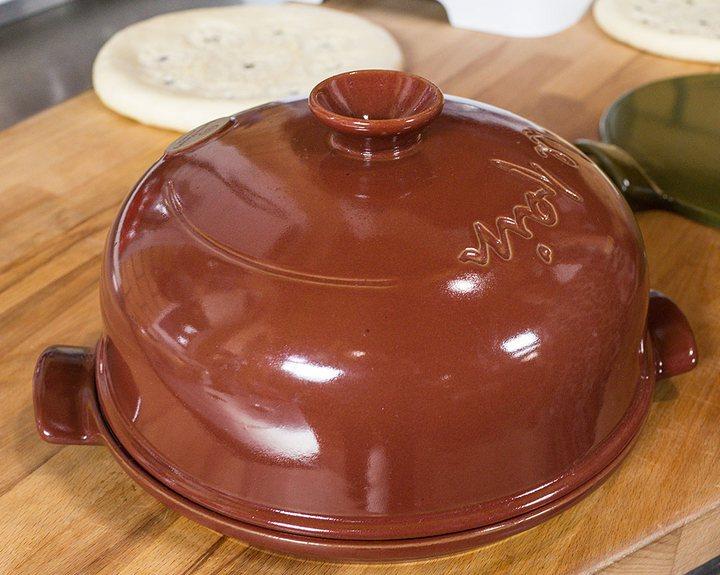Как испечь узбекскую лепешку в обычной духовке? (27)
