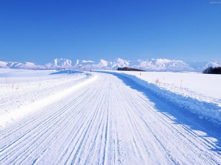 Правила вождения машины зимой (4)