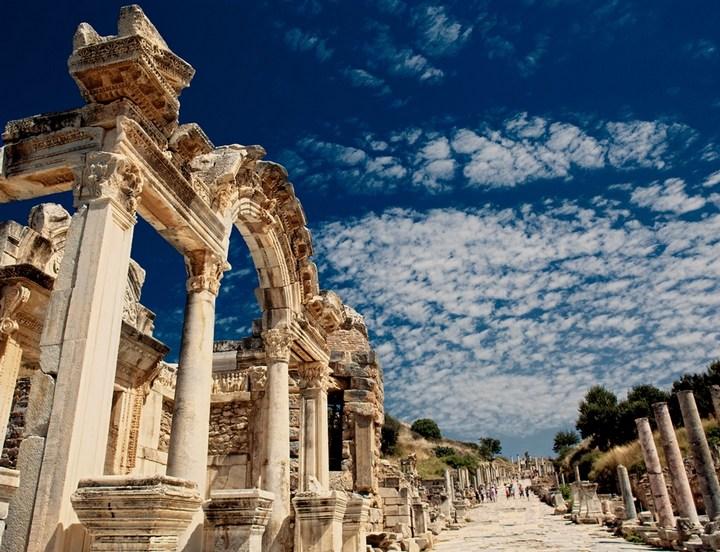Самостоятельный поиск тура в Турцию (1)