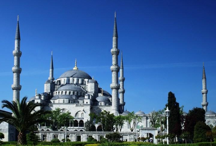 Самостоятельный поиск тура в Турцию (2)