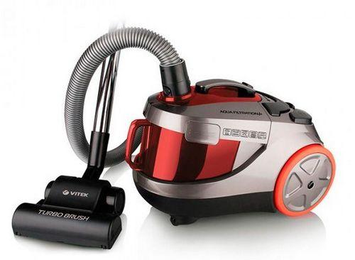 Современные помощники для создания чистоты - пылесосы. (1)