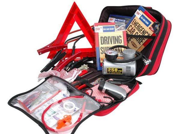 Вещи, которые вам пригодятся в автомобиле зимой (2)