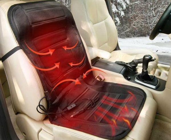 Вещи, которые вам пригодятся в автомобиле зимой (4)