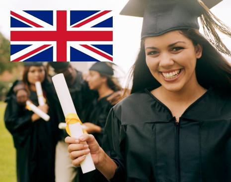 Изучение английского языка в Великобритании (1)