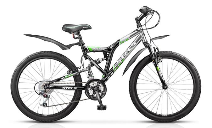 Готовь сани летом а велосипед зимой (2)