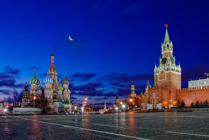 Мини-отпуск в Москве (3)