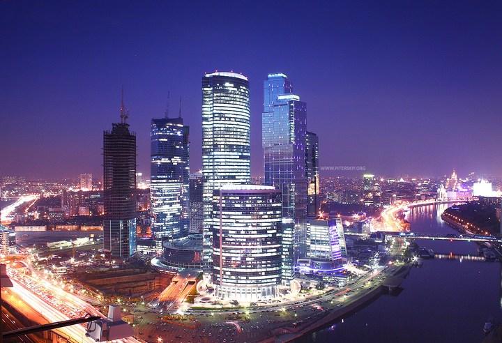 Мини-отпуск в Москве (2)