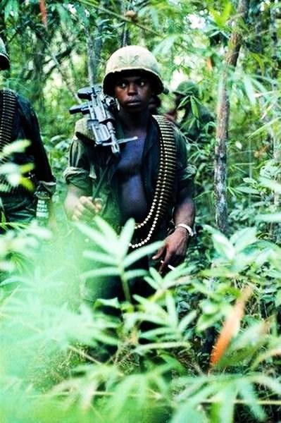 Вьетнамские ловушки для американцев (2)
